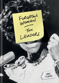 Cover Forgotten Women: The Leaders