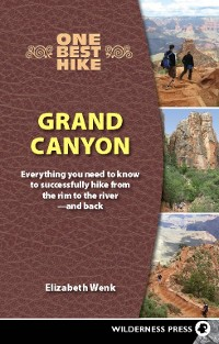 Cover One Best Hike: Grand Canyon