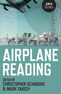 Cover Airplane Reading