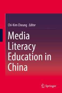 Cover Media Literacy Education in China