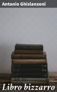 Cover Libro bizzarro