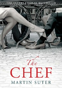 Cover The Chef