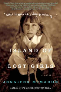 Cover Island of Lost Girls