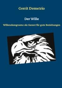 Cover Der Wille