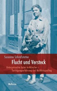Cover Flucht und Versteck
