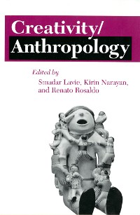 Cover Creativity/Anthropology