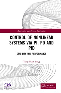 Cover Control of Nonlinear Systems via PI, PD and PID