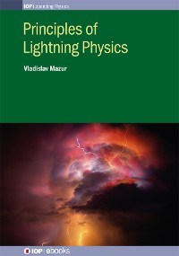 Cover Principles of Lightning Physics