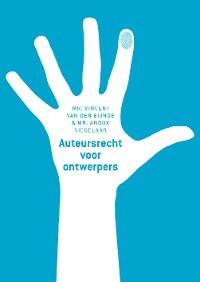 Cover Auteursrecht voor ontwerpers