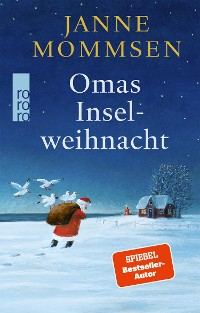 Cover Omas Inselweihnacht