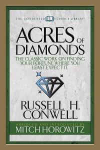 Cover Acres of Diamonds (Condensed Classics)
