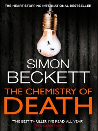 Cover The Chemistry of Death