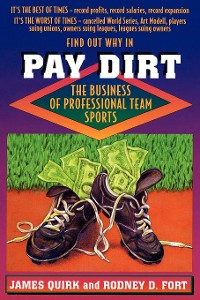 Cover Pay Dirt