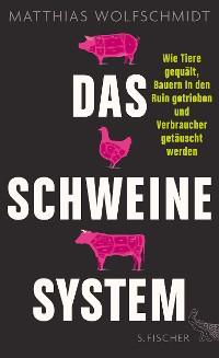 Cover Das Schweinesystem