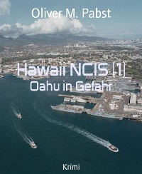 Cover NCIS Hawaii 1