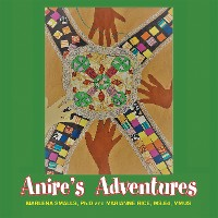 Cover Anire's Adventures