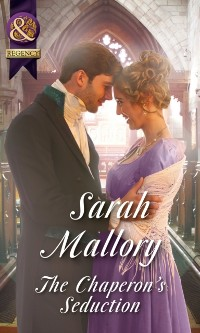 Cover Chaperon's Seduction (Mills & Boon Historical) (The Infamous Arrandales, Book 1)