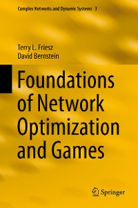 Cover Foundations of Network Optimization and Games