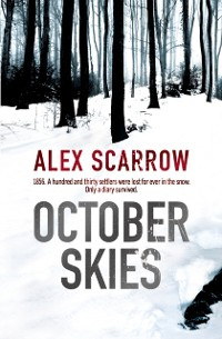Cover October Skies