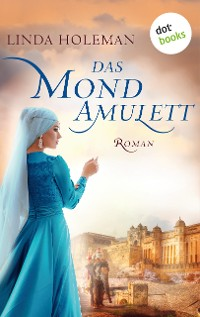 Cover Das Mondamulett