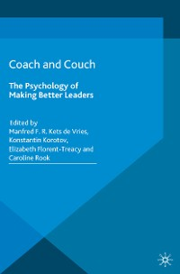 Cover Coach and Couch 2nd edition