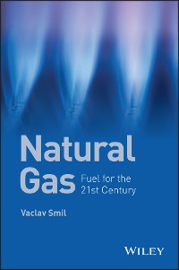 Cover Natural Gas