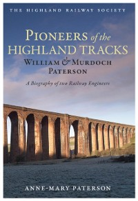 Cover Pioneers of the Highland Tracks