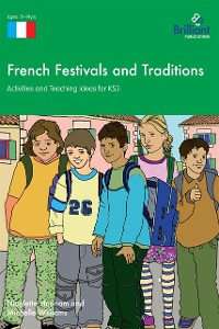 Cover French Festivals and Traditions KS3