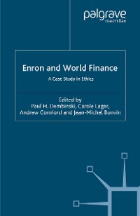 Cover Enron and World Finance