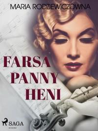 Cover Farsa Panny Heni