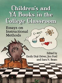 Cover Children's and YA Books in the College Classroom