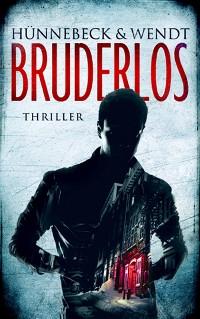 Cover Bruderlos