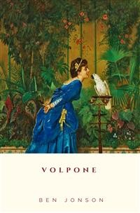 Cover Volpone