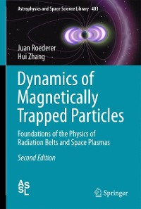 Cover Dynamics of Magnetically Trapped Particles