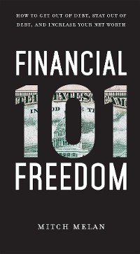 Cover Financial Freedom 101