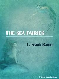 Cover The Sea Fairies
