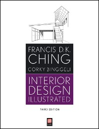Cover Interior Design Illustrated
