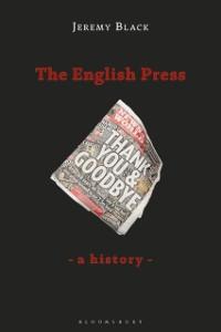 Cover English Press