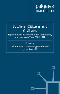 Cover Soldiers, Citizens and Civilians