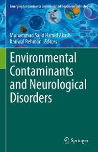 Cover Environmental Contaminants and Neurological Disorders