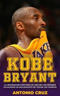 Cover Kobe Bryant