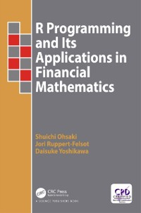 Cover R Programming and Its Applications in Financial Mathematics