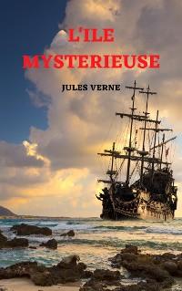 Cover L'île mysterieuse