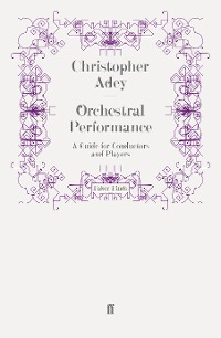 Cover Orchestral Performance
