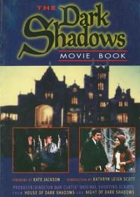 Cover Dark Shadows Movie Book