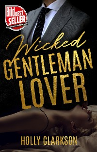 Cover Wicked Gentleman Lover