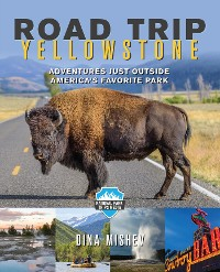 Cover Road Trip Yellowstone