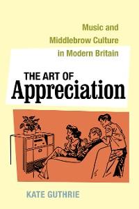 Cover The Art of Appreciation