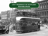 Cover Lost Tramways