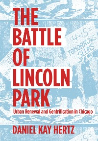 Cover The Battle of Lincoln Park
